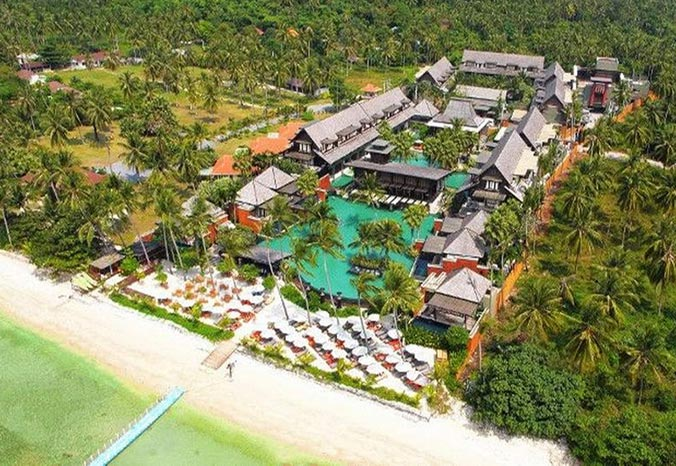 Kappa-Club-Mai-Samui-Beach