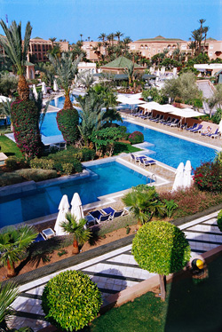 H tel 5 toiles palmeraie golf palace marrakech for Hotels 5 etoiles marrakech