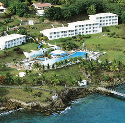 HOTEL MERCURE DIAMANT EN DEMI-PENSION - Diamant - Martinique