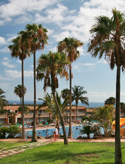 HOTEL IFA INTERCLUB ATLANTIC - Grande Canarie - Canaries