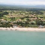 Vue aérienne du Royal Decameron Beach Resort