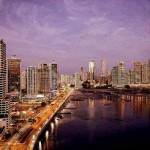 La city de Panama