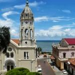 Quartier colonial de Panama