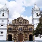Eglise de la période coloniale