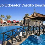Club Jet Tours Eldorador Castillo Beach - Fuerteventura - Canaries