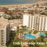 Club Jet Tours Eldorador Kenzi Europa - Agadir - Maroc