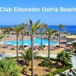 Club Jet Tours Eldorador Ostria Beach - Crète - Grèce