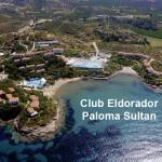 Club Jet Tours Eldorador Paloma Sultan - Izmir - Turquie