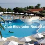 Club Jet Tours Eldorador Roda Beach - Corfou - Grèce