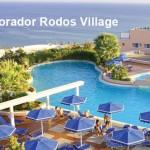 Club Jet Tours Eldorador Rodos Village - Rhodes - Grèce