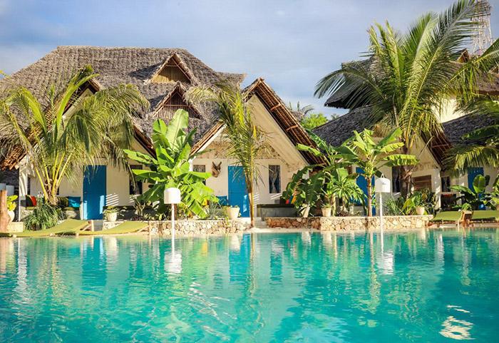 Cliquez sur la photo pour accéder à la fiche technique du Fun Beach Hotel