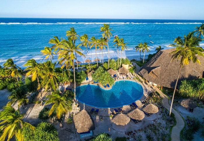 Cliquez sur la photo pour accéder à la fiche technique du Zanzibar Queen Hotel