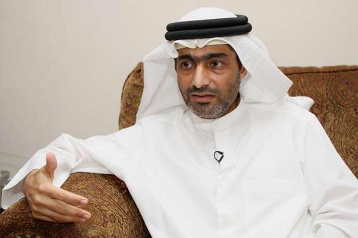 L'opposant Ahmed Mansour condamné à 10 ans de prison pour avoir critiqué le pouvoir en place