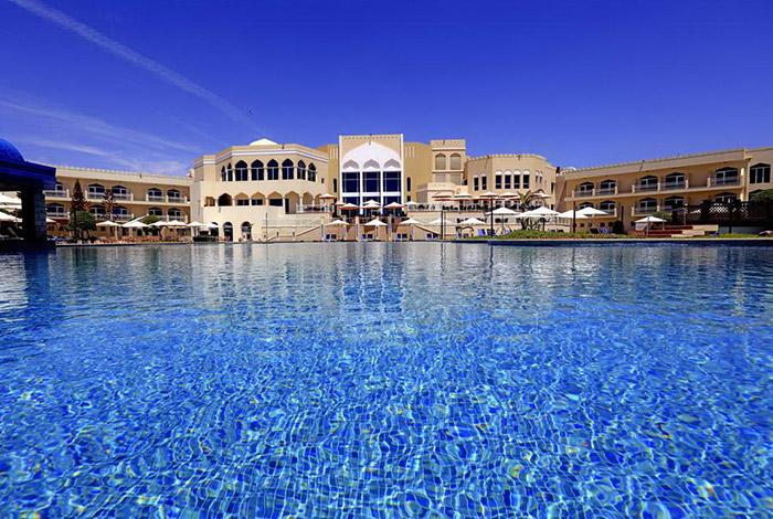Cliquez sur la photo pour accéder à la fiche technique du Club FTI Voyages Mirbat à Oman