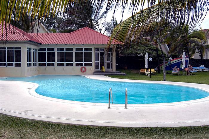Cliquez sur la photo pour accéder à la fiche technique du Club FTI Voyages Silver Beach