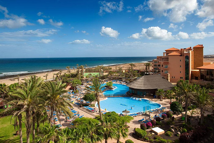 Cliquez sur la photo pour accéder à la fiche technique du Club Framissima Elba Sara Beach Resort