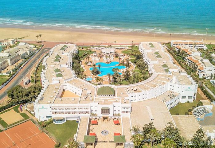 Cliquez sur la photo pour accéder à la fiche technique du Club Eldorador Iberostar Founty Beach