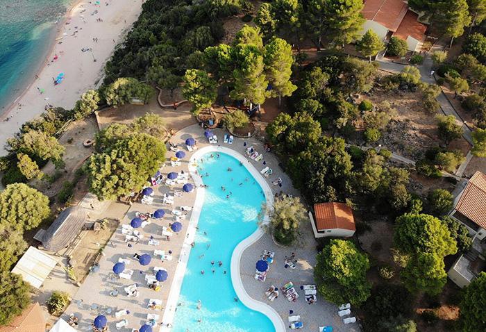 Cliquez sur la photo pour accéder à la fiche technique du Club Framissima Borgo Resort