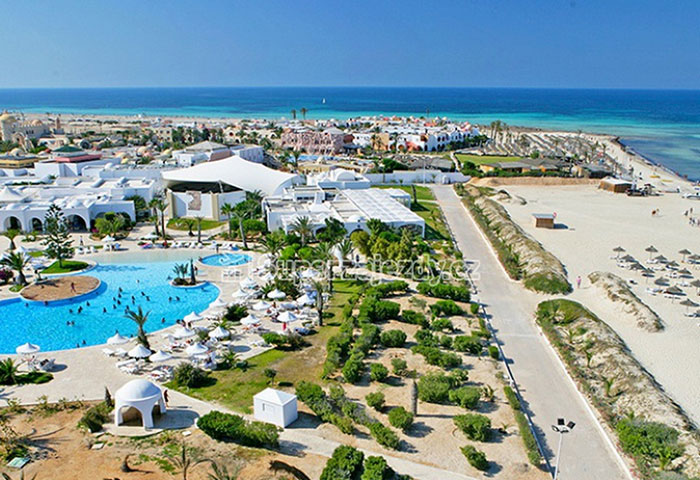 Cliquez sur la photo pour accéder à la fiche technique du Club Framissima Iliade Aquapark