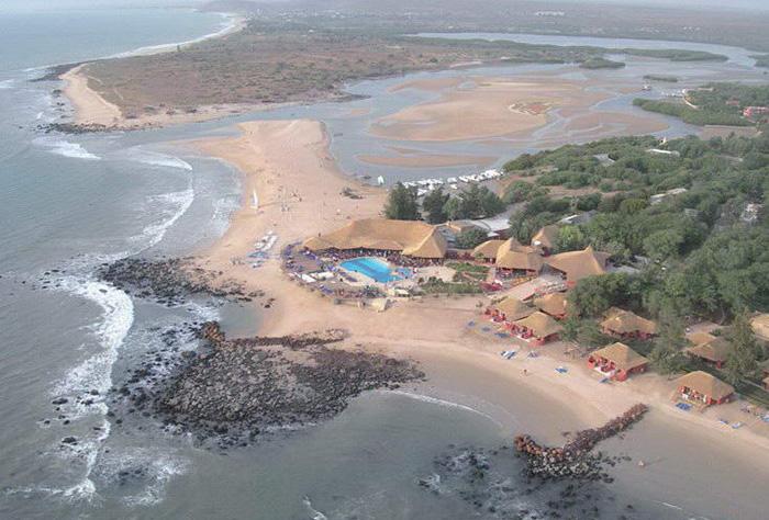 Cliquez sur l'image pour accéder à la fiche technique du Club Eldorador Royal Horizon Baobab