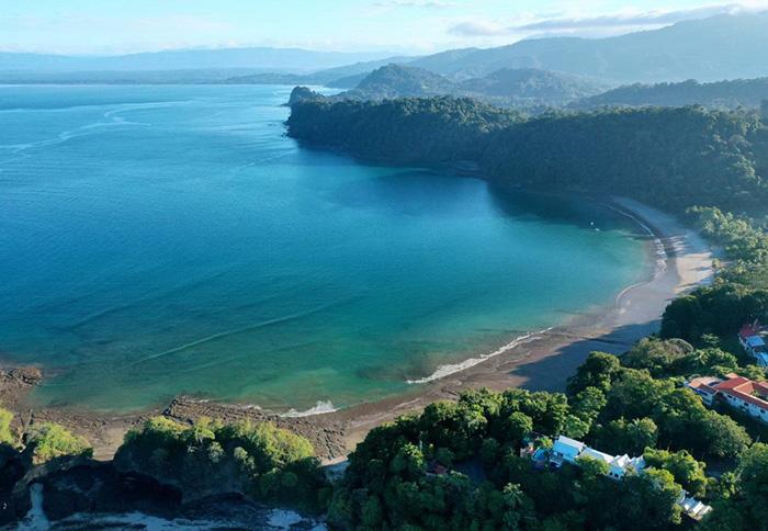 Cliquez sur la photo pour accéder à la fiche technique du Club Lookéa Exploréa Punta Léona