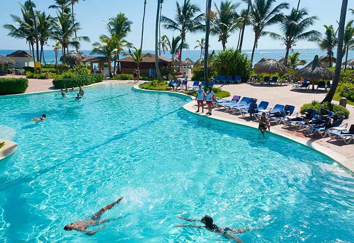 Cliquez sur la photo pour accéder à la fiche technique du Club Marmara Viva Dominicus Beach